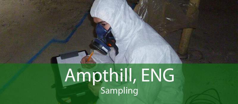 Ampthill, ENG Sampling