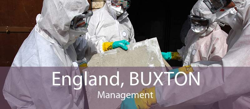 England, BUXTON Management