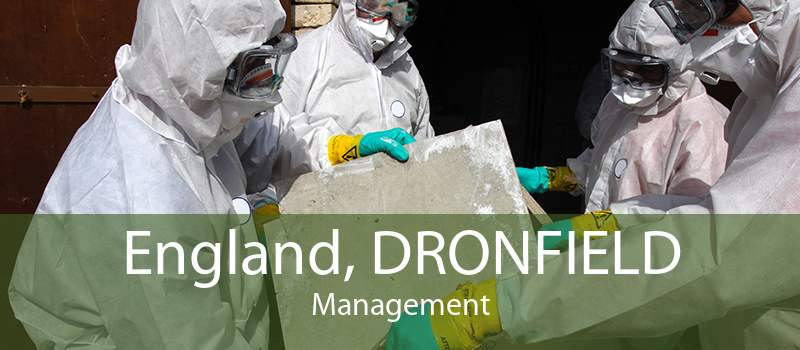 England, DRONFIELD Management
