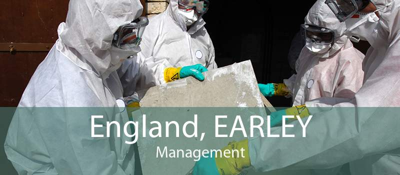 England, EARLEY Management