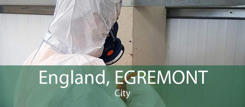 England, EGREMONT City