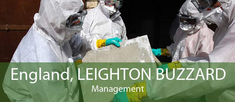 England, LEIGHTON BUZZARD Management