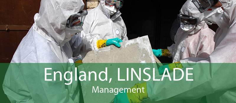 England, LINSLADE Management