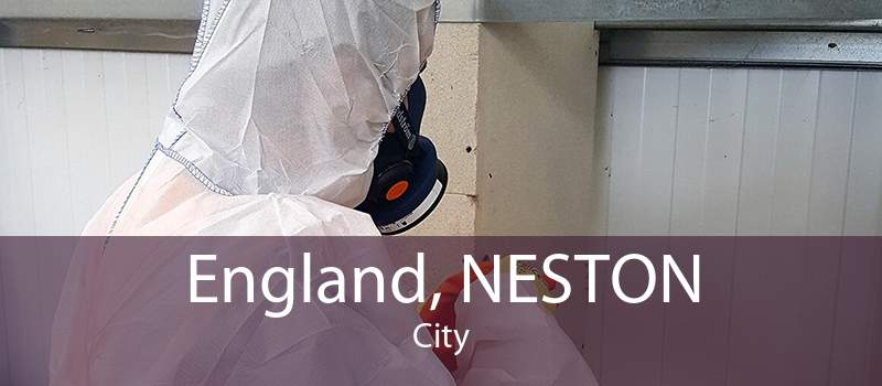 England, NESTON City