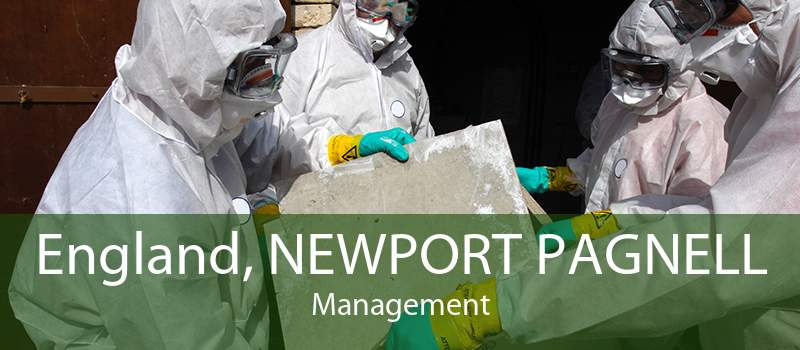 England, NEWPORT PAGNELL Management