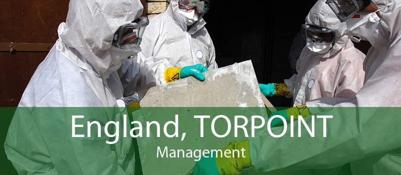 England, TORPOINT Management