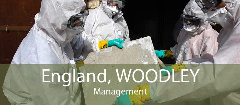 England, WOODLEY Management