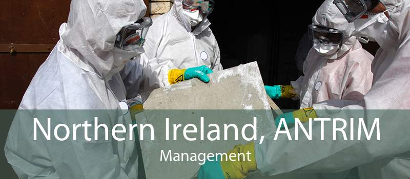 Northern Ireland, ANTRIM Management